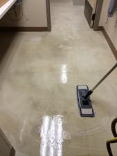 OCS Floor Cleaning